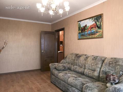 3 комн. квартира 65,4м2 3/5 эт. Коломенский р-н. с. Акатьево - Фото 2