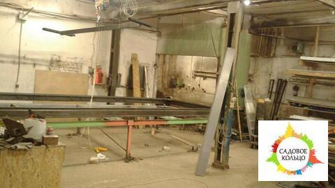 Неотапливаемое складское помещение общей площадью 217 кв - Фото 2