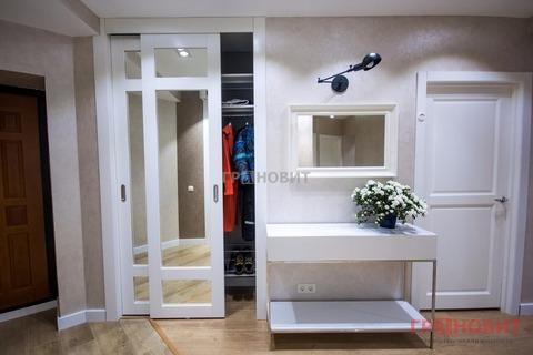 Продажа квартиры, Новосибирск, Обская (Октябрьский) - Фото 3