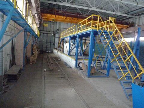 Продам производственно-складскую базу площадью 10 000 кв.м. - Фото 3