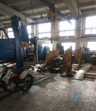 Продажа производственного помещения, Краснодар, Ул. Московская - Фото 5