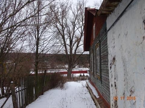 Часть жилого дома площадью 45 кв. м, в Тульская область, Заокский райо - Фото 2