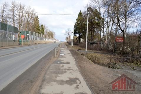 Продажа участка, Псков, Ленинградское ш. - Фото 1