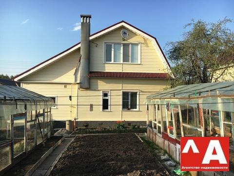 Продажа дома 140 кв.м. на участке 5 соток на 3-м проезде М.Расковой - Фото 2