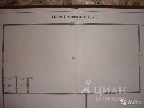 Продажа склада, Самара, Ул. Товарная - Фото 2