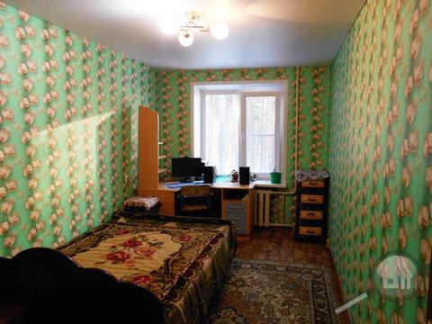 Продается комната с ок в 3-комнатной квартире, ул. Грибоедова - Фото 4