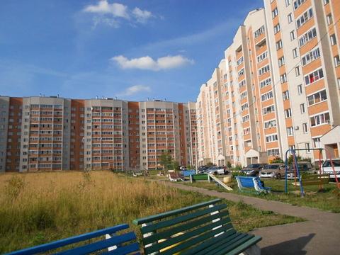 Продается двухкомнатная квартира г.Смоленск, Николаева 81. - Фото 1