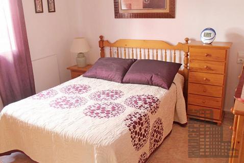 3-комнатная квартира в Испании,2 спальни, кондиционер, бассейн, парк - Фото 3