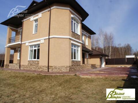 Дом362 кв. м,  10 сот, Варшавское шоссе,  35 км,  Сосновый . - Фото 2