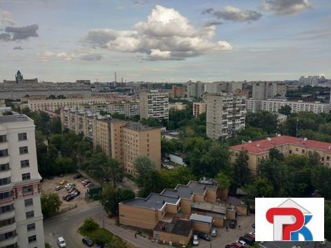 Продается Однокомн. кв. г.Москва, Серпуховский Вал ул, 21к1 - Фото 3