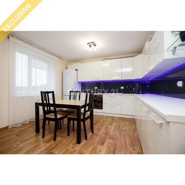 Продажа 3-к квартиры на 3/5 этаже на ул. Чистой, д. 2 - Фото 1