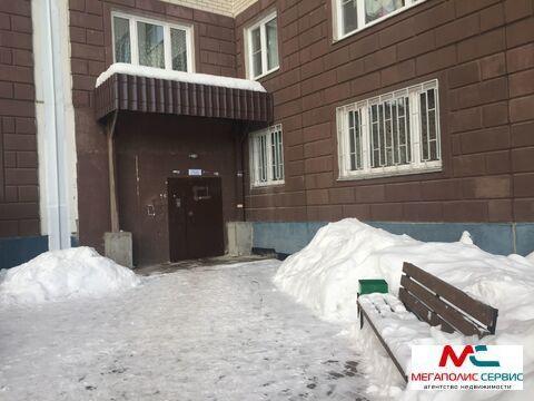 Трехкомнатная современная квартира 96/54/12 в зеленом районе Балашиха - Фото 2