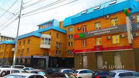 3-к кв. Тюменская область, Тюмень ул. 8 Марта, 2 (125.3 м) - Фото 1