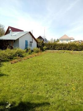 Продажа дома, Деревня Дубовка - Фото 4