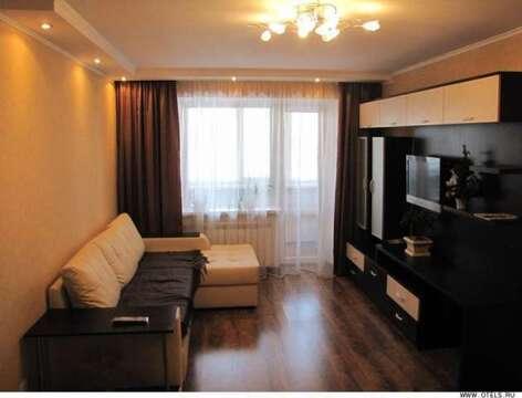 Квартира ул. Викулова 37/1, Аренда квартир в Екатеринбурге, ID объекта - 330484431 - Фото 1