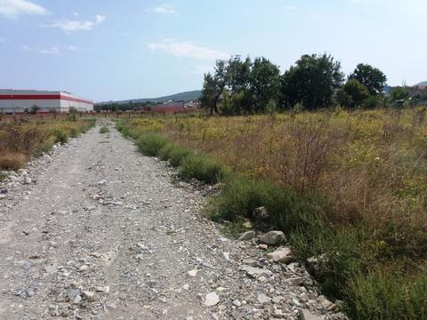 Купить земельный участок под ИЖС в Новороссийске - Фото 5