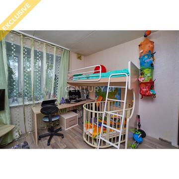 Продажа комнаты 18 м кв. на 2/5 этаже на ул. Кооперативная, д. 3а - Фото 3