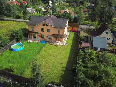 Объявление №58646017: Продажа дома. Александровская