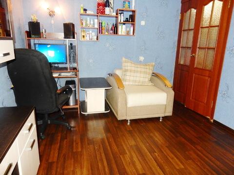 Однокомнатная квартира 34м2 в доме улчш. планировки 3/9-эт - Фото 5