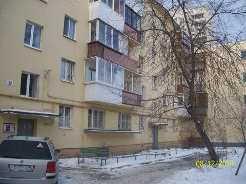 Сдам 1 комн квартиру в центре Екатеринбурга - Фото 1