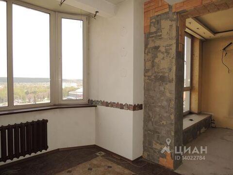 Продажа квартиры, Кемерово, Ул. Соборная - Фото 1