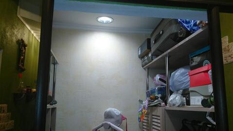 Продается 3-к квартира (улучшенная) по адресу г. Грязи, ул. Ленинская . - Фото 4