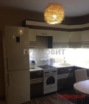 Продажа квартиры, Новосибирск, Татьяны Снежиной - Фото 2
