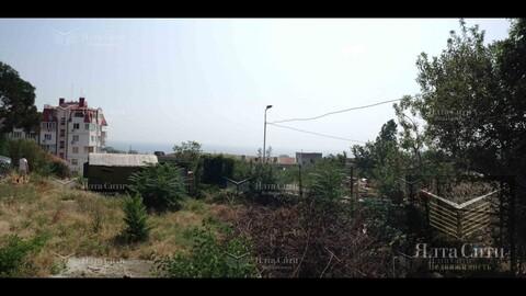 Продажа участка, Ялта, Ул. Щорса - Фото 1