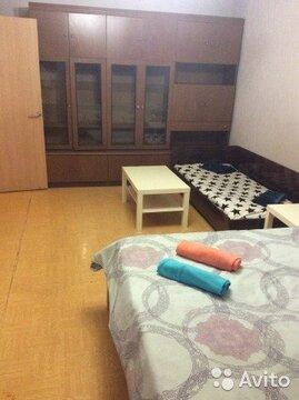 Комната 25 м в 4-к, 10/22 эт. - Фото 2