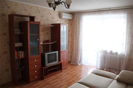 Аренда квартиры, Кимры, Ул. Орджоникидзе - Фото 1