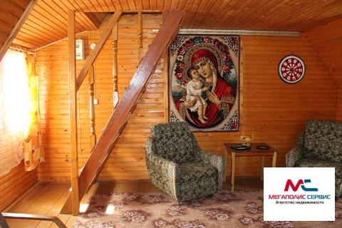 Продаю дачу в Московской области, дер. Дальняя - Фото 5