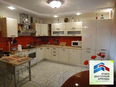 Квартира ул. Комсомольская 21 - Фото 1
