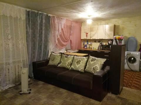 Комната площадью однокомнатной квартиры! - Фото 1