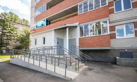Продается новая 2х-комнатная квартира на Шавырина - Фото 2