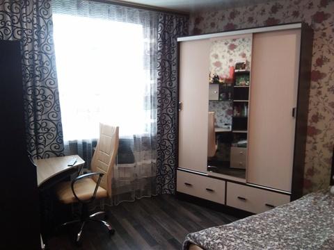 4-х комн. квартира в г. Александров по Красному переулку - Фото 3
