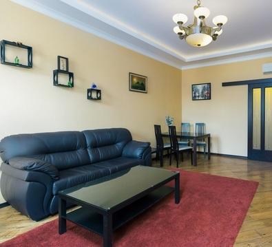 Продам 2-к квартиру, Москва г, улица Арбат 51с1 - Фото 4
