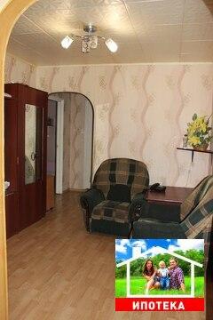 Продам квартиру в центре Аэродрома в Гатчине - Фото 1