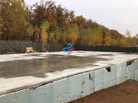 Земельный Участок в Юматово с фундаментом и капитальным гаражом. - Фото 2