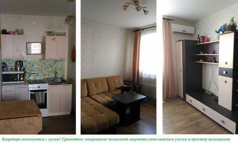 Продажа 1комн.кв. по ул . Быстрова,92 - Фото 3