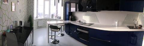 Продам 3-x комнатную квартиру, Екатеринбург, Автовокзал - Фото 4