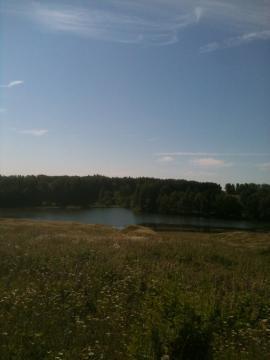 Продается земельный участок в 15 км. от г.Чебоксары - Фото 1