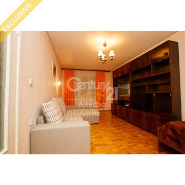 Продается 1 комнатная квартира на пер. Попова, д. 8 - Фото 2