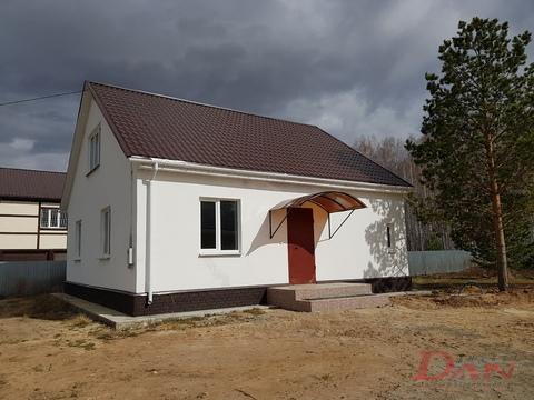 Дома, дачи, коттеджи, ул. Сосновая, д.9 - Фото 1