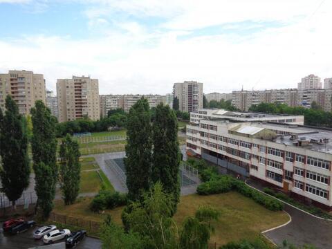 Двухкомнатная квартира: г.Липецк, Стаханова улица, 21 - Фото 1