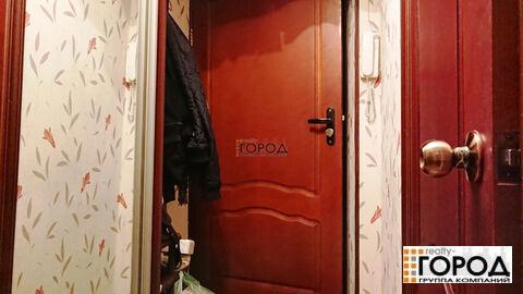 Москва, ул. Семеновский Вал, д. 10к2. Продажа однокомнатной квартиры. - Фото 3