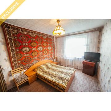 3-х комнатная квартира на Промышленной 85 - Фото 1