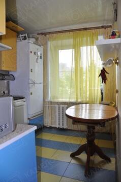 Продается четырехкомнатная квартира.Чистая, теплая, уютная. - Фото 3