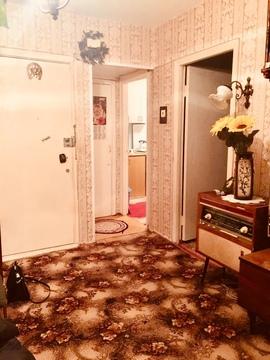 Продаётся трёхкомнатная квартира 65м2 на ул. Полиграфистов д.23/2 - Фото 1