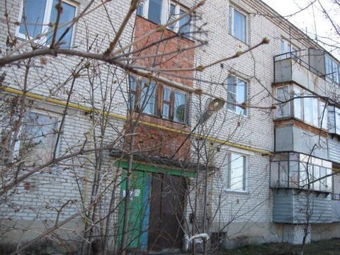 Продажа квартиры, Нефтяников, Кетовский район, Ул. Октябрьская