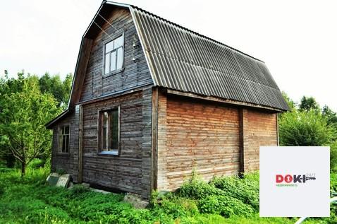 Дом в деревне Рыжево - Фото 1